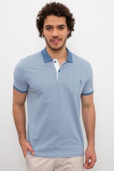 Us Polo Assn. Erkek Tshirt