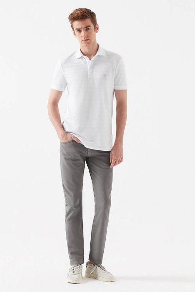 Mavi Erkek Marcus Pantolon Jean
