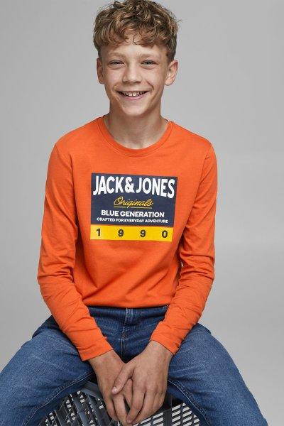 Jack & Jones Çocuk Tshirt